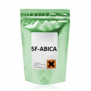 Buy 5F-ABICA Online